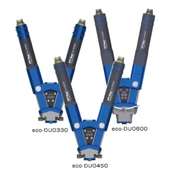 eco-DUO330|preeflow|ViscoTec双液AB胶点胶螺杆阀