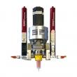 SOSEY动态混合螺杆泵、螺杆阀